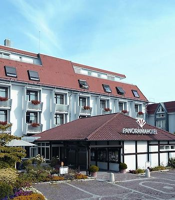 Panoramahotel Waldenburg photos Exterior Hotel information