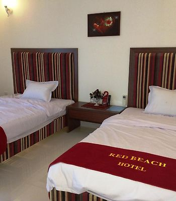 Red Beach Hotel photos Room