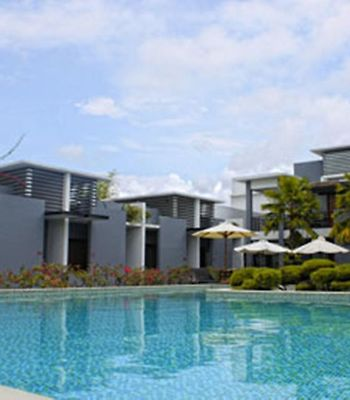 The Harmony Seminyak photos Exterior Hotel information