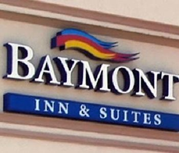 Baymont Inn And Suites Cotulla photos Exterior Hotel information