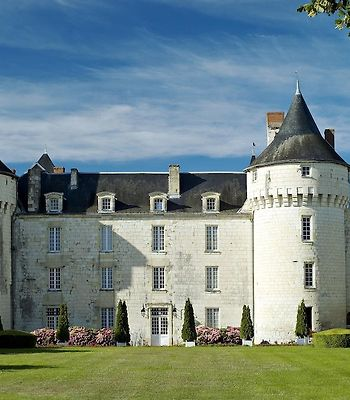 Chateau De Marcay photos Exterior Hotel information