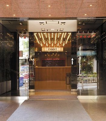 Marroad Inn Akasaka photos Exterior Hotel information