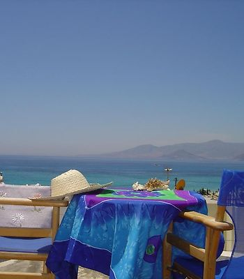 Pyrgos Beach photos Exterior Hotel information