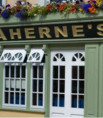 Aherne'S Townhouse Hotel And Seafood Restaurant photos Exterior Hotel information