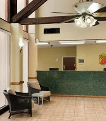 Super 8 Kerrville Tx photos Interior Hotel information