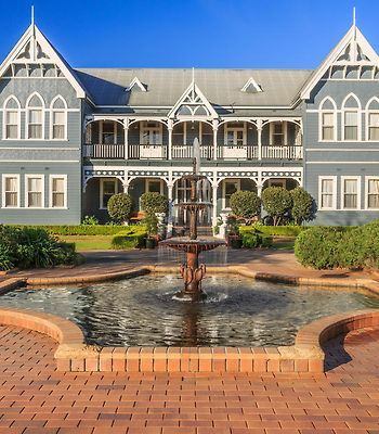 The Convent Hunter Valley Hotel photos Exterior Hotel information