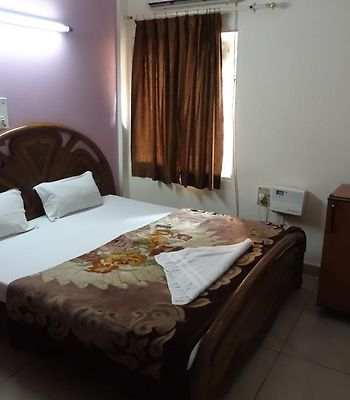 Hotel Tribhovan Palace photos Room