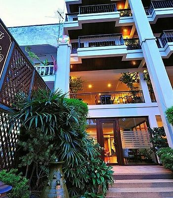 Lao Orchid photos Exterior Hotel information