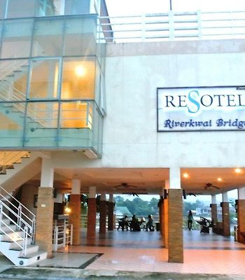 Resotel Riverkwai Bridge photos Exterior Hotel information