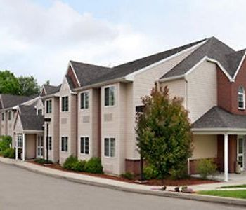 Microtel Inn & Suites By Wyndham Olean/Allegany photos Exterior Hotel information