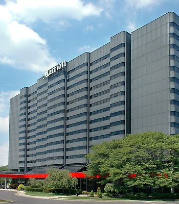 Teaneck Marriott At Glenpointe photos Exterior Hotel information
