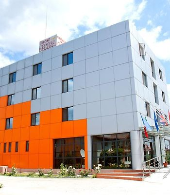 Denisa Otopeni photos Exterior Hotel information