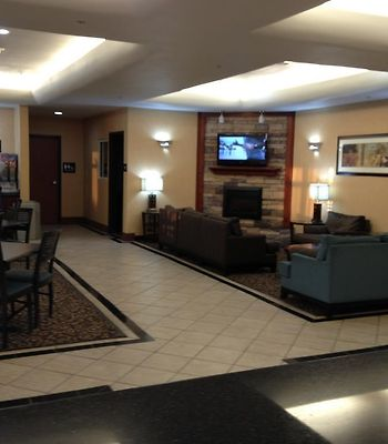 Super 8 Odessa Tx photos Exterior Hotel information