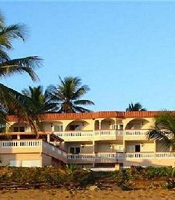 Luquillo Sunrise Beach Inn photos Exterior Hotel information