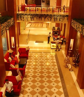 Pla Krishna Inn photos Exterior Hotel information
