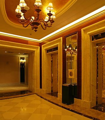 Ritan International photos Interior Hotel information