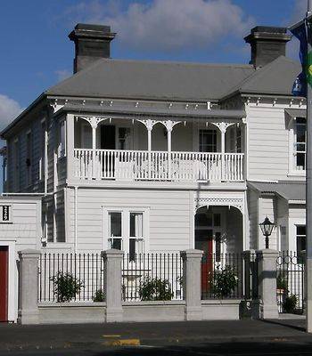 Ponsonby Manor Guest House photos Exterior Hotel information