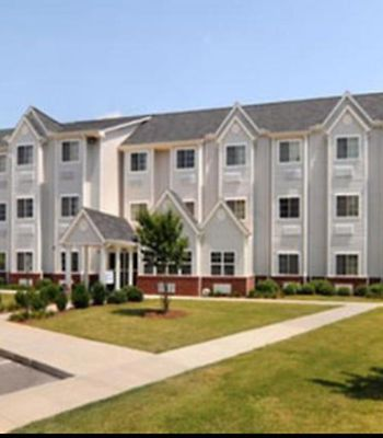 Microtel Inn & Suites By Wyndham Huntsville photos Exterior Hotel information