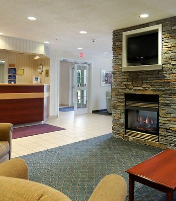 Microtel Inn And Suites Middletown photos Interior Hotel information