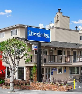 Travelodge By The Bay photos Exterior Hotel information