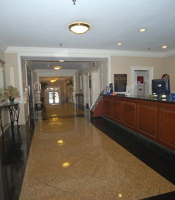 Tazewell Hotel & Suites photos Interior Hotel information