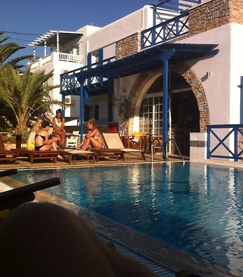 Markos Village Pension photos Exterior Hotel information