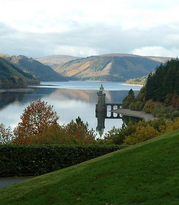 Lake Vyrnwy Hotel & Spa photos Exterior Hotel information