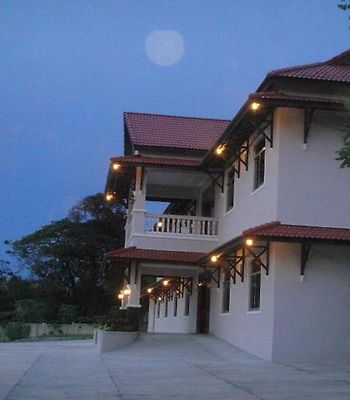 Reaksmey Krong Kep Guesthouse photos Exterior Hotel information