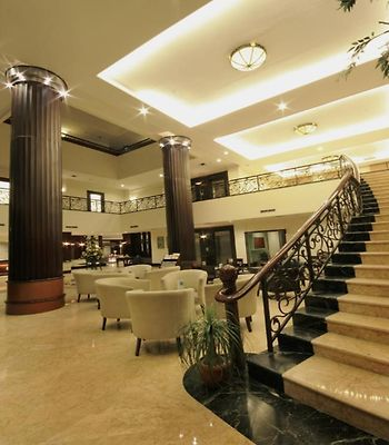 Swiss-Belhotel Tarakan photos Interior Hotel information