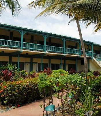 The Island Beachcomber Hotel photos Exterior Hotel information