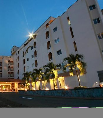 The African Regent Hotel photos Exterior Hotel information