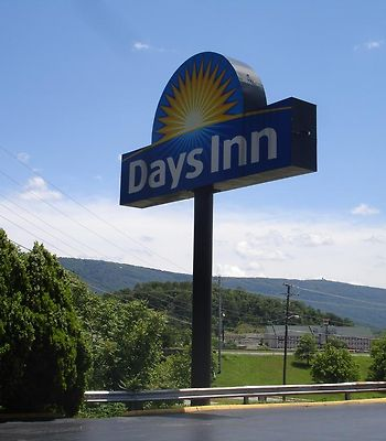 Days Inn Chattanooga Lookout Mountain West photos Exterior Hotel information