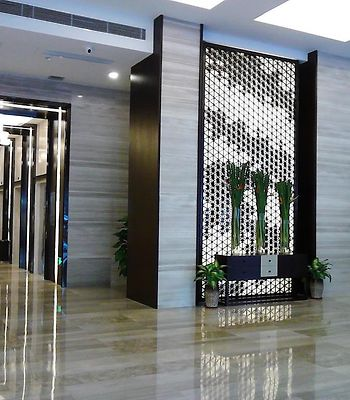 Ssaw Hotel Hefei photos Exterior Hotel information