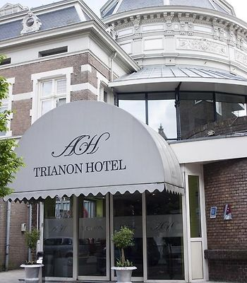 Budget Trianon Hotel photos Exterior Hotel information