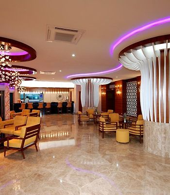 Grand Zaman Beach Hotel photos Exterior Hotel information
