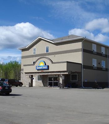 Days Inn Chetwynd photos Exterior Hotel information