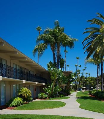 Ramada San Diego North Hotel & Conference Center photos Exterior Hotel information