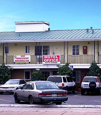 Stockton Travelers Motel photos Exterior Hotel information