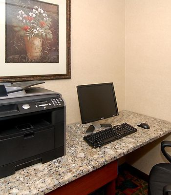Comfort Inn Bethlehem photos Facilities Hotel information