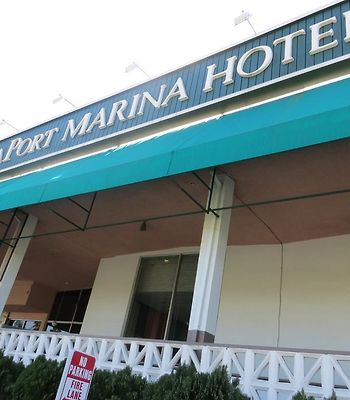 Seaport Marina Hotel photos Exterior Hotel information