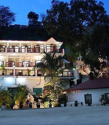 Ganga Beach Resort photos Exterior Hotel information