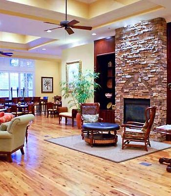 Residence Inn By Marriott Charleston Mt. Pleasant photos Interior Hotel information