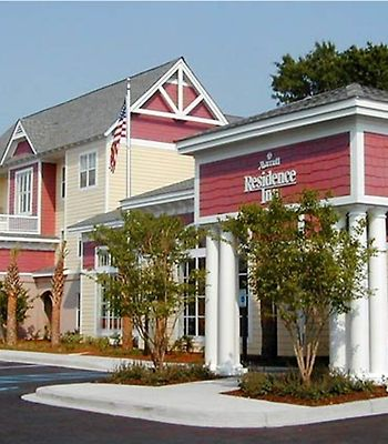 Residence Inn By Marriott Charleston Mount Pleasant photos Exterior Hotel information
