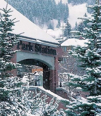 Park Station By Park City Lodging photos Exterior Hotel information