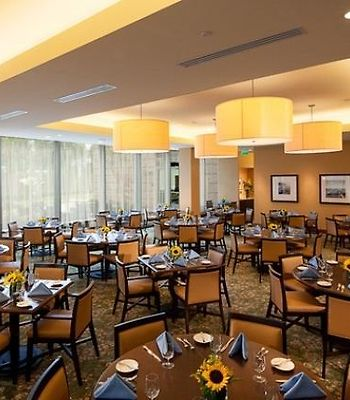 The Mason Inn Conference Center And Hotel photos Restaurant Hotel information