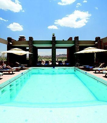 Mercure Ouarzazate photos Facilities Hotel information