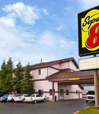 Super 8 Fairbanks photos Exterior Hotel information