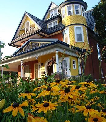 A Moment In Time Bed And Breakfast photos Exterior Hotel information