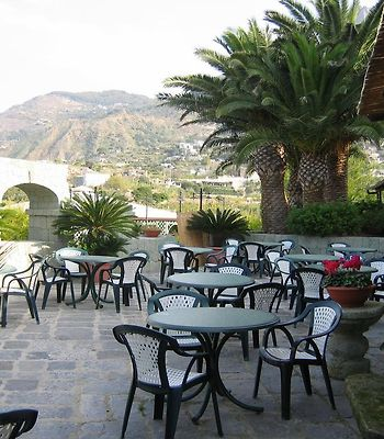 Hotel Parco Maria Terme photos Restaurant Hotel information