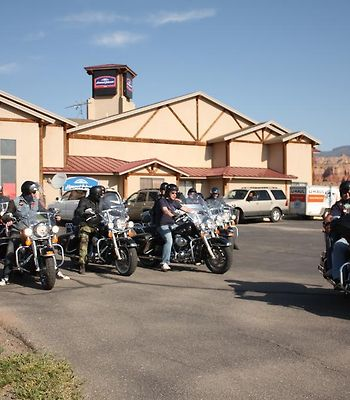 Affordable Inn Of Capitol Reef photos Exterior Hotel information